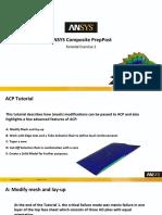 ACP Tutorial Ex2