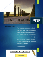 Emerson Educacion