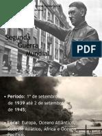 Second War