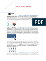 Climate Portal Articles