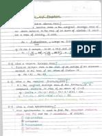 Chp1 - Moles and Equations