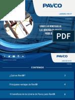 ebook pavco Revit