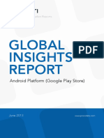 Android Report Ppt