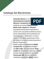 Manual y Catalogo de Electricista