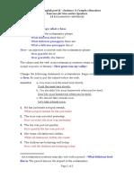 1-02 Exclamatory Sentences
