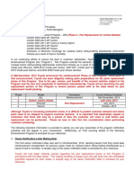 Toyota WarrantyEnhancementProgram ZE6 POL14-11