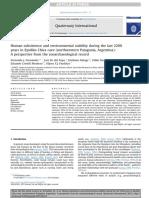 Fernandez Et Al. ECh (QI) Version Impresa