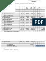 jadwal waktu pelaksanaan schedule proyek