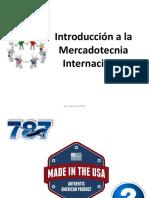 Libro Mercadotecnia Internacional Rosa
