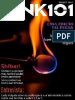 Kink 101 Vol 3
