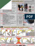 Martillos E - Mantenimiento (GSJT0030)