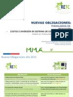 Presentacion Formulario Produccion GPA 2015