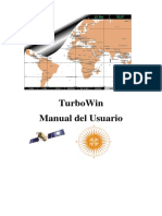 Manual Turbowin Es
