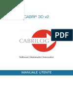User Manual It Cabri 3d