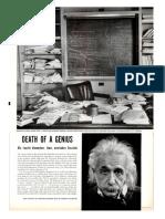 Einstein Article 1955 05
