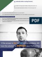 Company Profile MotiveMinds CREDAI