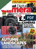 What Digital Camera - November 2010