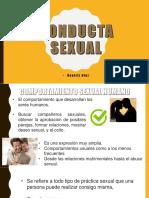 Conducta Sexual