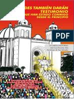 II Carta Pastoral_ustedes Daran Testimonio 170312 Remark