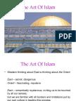 The Art of Islam
