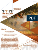Revista Impreuna - 189 Noiembrie 2018