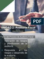 Auditoría Fiscal UNIDAD II (1)