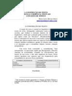 1 A CONSTRUÇÃO DO TEXTO COESÃO E COERÊNCIA TEXTUAIS CONCEITO DE TÓPICO.pdf