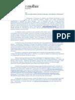 Dados Violencia Contra a Mulher Nova Friburgo - Teresopolis e Petropolis