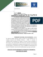 Arguição de Descumprimento de Preceito Fundamental - Fenadv - Assinado