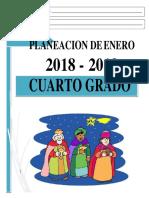 00 Enero - 4to Grado 2018 (1)