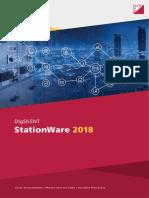 StationWare 2018 Brochure En