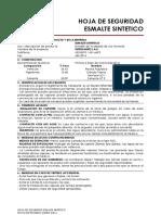 MSDS ESMALTE SINTETICO.pdf