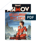 Asimov, Isaac - Un Guijarro en El Cielo