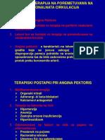 Lekovi Za Angina Pectoris