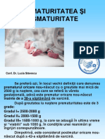 Ghid de Ingrijiri Prenatale in Sarcina Cu Risc Sca