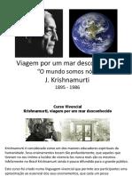 Krishnamurti Versão Final