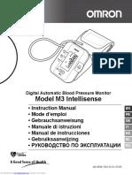 Omron M3 Intellisense (HEM-7051-E) Manual.pdf