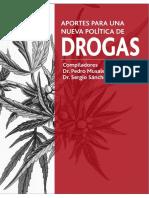 Aportes Para Una Nueva Politica Drogas Chile