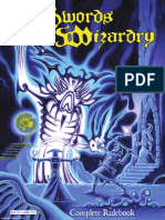 Swords and Wizardry Complete Rule Book