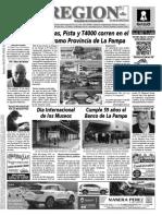 Reglamento Competencias Rally Del Sudoeste - Año 2018 (1)