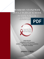 MSD Commission Report Public Version UPDATED