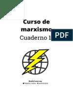 Curso Marxismo 1 Movil