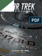 Star Trek Adventures - Libro Básico.pdf