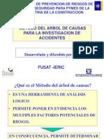 Metodo Arboldecausas
