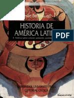 América Latina Colonial. Sociedad Cultura