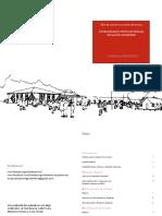 Cuadernillo Pedagógico Visita Rocas de Santo Domingo