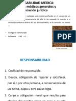 Medicina Legal 12 (Responsabilidad Medica)