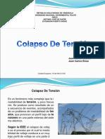 Diapositivas Colapso de Voltaje 1