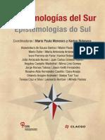 Introduccion a Las Epistemologias Del Sur - CLACSO