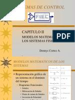 2b Modelos Matematicos de Los Sistemas